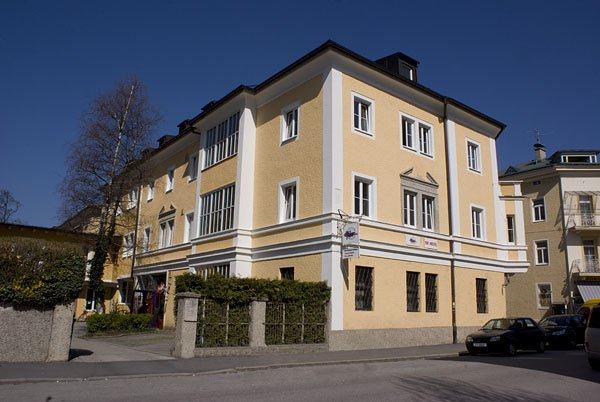 restaurant riedenburg salzburg