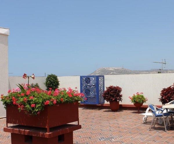 Hotel Sindibad