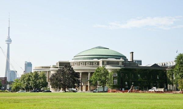 University of Toronto - New College Residence