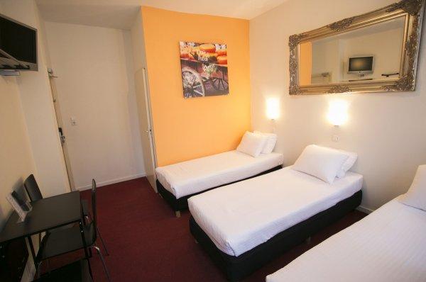 Hotel Quentin Arrive Amsterdam