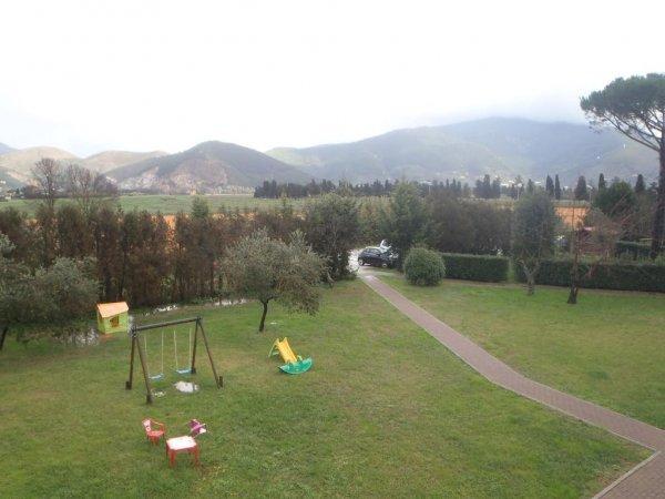 Airone Pisa Park Hotel