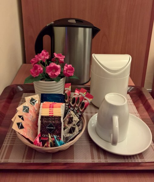 Bed And Breakfast Eurohome