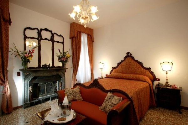 Ca' Pier : Bed and Breakfast