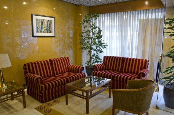 Hotel Vip Berna ***