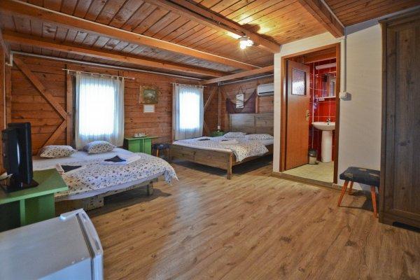 Hotel Pentru Tineret Bazart