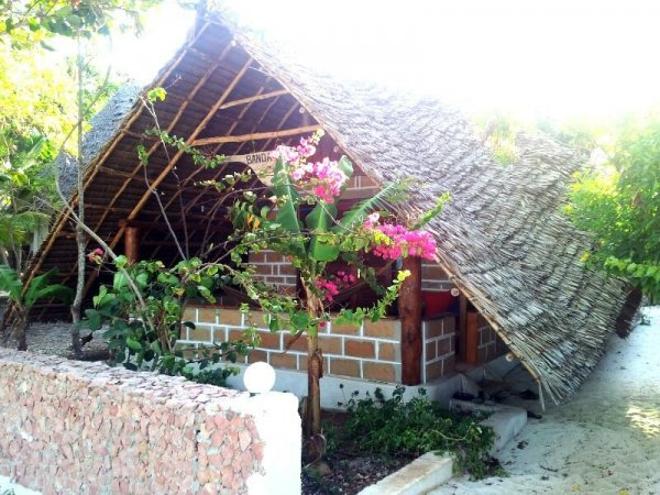 Mbuyuni Beach Village
