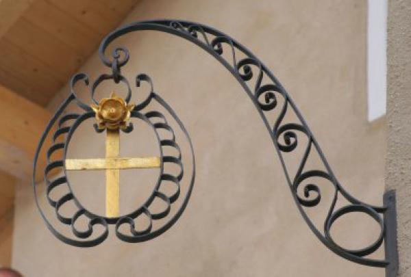 Hotel zum weissen Kreuz