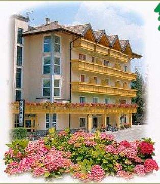 Hotel Dolomiti***