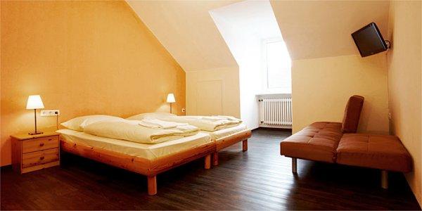 Hostal Smart Stay  Munich City