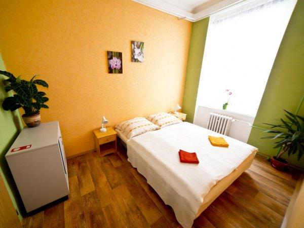 Sklep Accommodation
