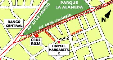 Hostal Margarita 2