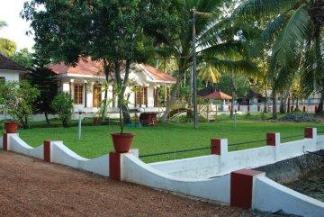 Coconut Creek Farm And Homestay