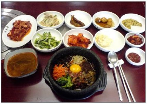 History of Korean Table Settings and Manners & Tips on Korean Table Manners