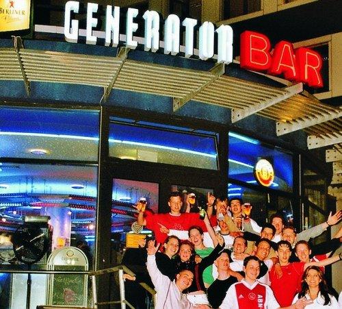 Generator Hostels Hostelsclub
