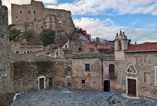 Hostelsclub for Borghi liguria ponente