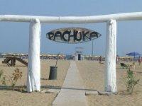 Pachuka Strand
