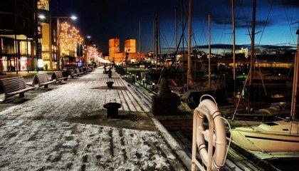 Oslo in Winter (big)