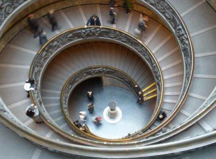Die Vatikanischen Museen (big)
