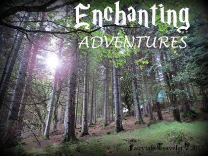 Enchanting adventures