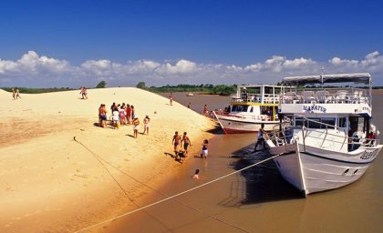 Delta von Rio Parnaíba, Piauí (big)