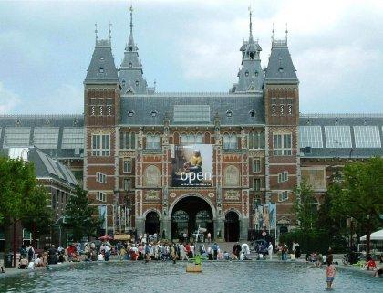 Rijksmuseum Amsterdam (big)