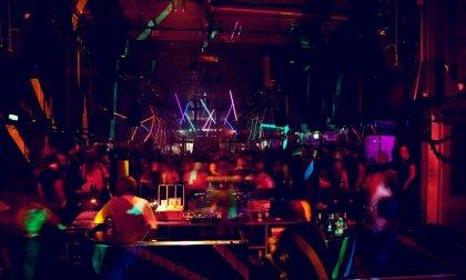 Club Trouw in Amsterdam (big)