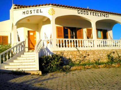 Good Feeling Hostel Algarve (big)
