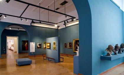 Neue Ausstellung in Gemäldegalerie Accademia (big)