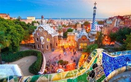 Wunderschön Barcelona (big)