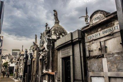 Cementerio de la Recoleta, Buenos Aires (big)