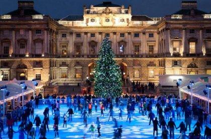 Les meilleures patinoires du monde hostelsclub for Somerset hotel londra