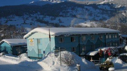 Mountain Hostel, Grindelwald (big)