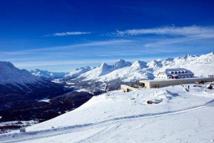 Guesthouse & Aparthotel Chesa Silva, St. Moritz (big)