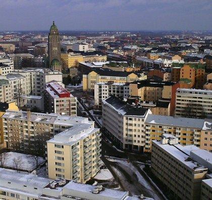 Winter in Helsinki (big)