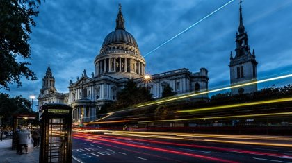 London: Creative CommonsPicture: Davide D'Amico (big)