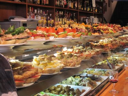 Tapas in Valencia (big)