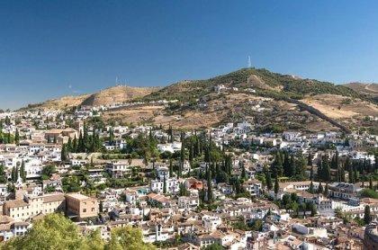 Granada, Sierra Nevada (big)
