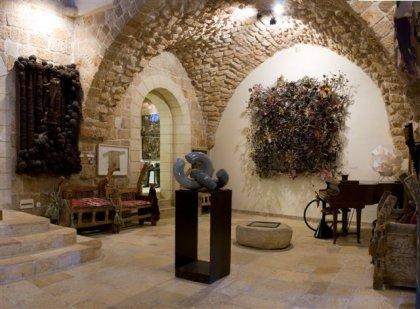 Ilana Goor Museum (big)