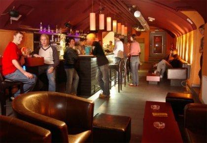 Ресторан бар и ночной клуб на Арбате в центре Москвы