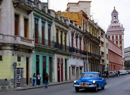 Havana Atmosphere