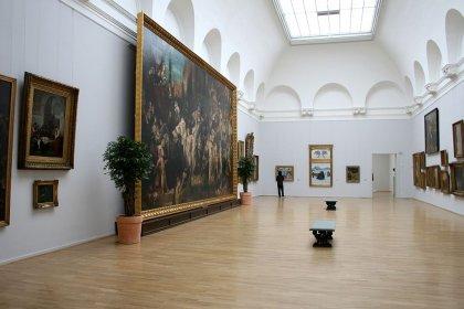 Museo Amburgo