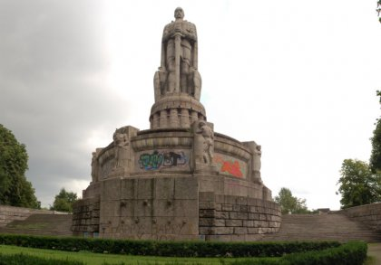 Monument Bismarck