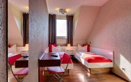 Cologne Hostel