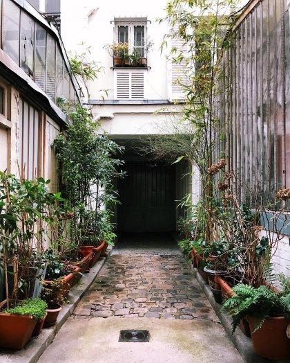 Rue Jean Pierre Timbaud