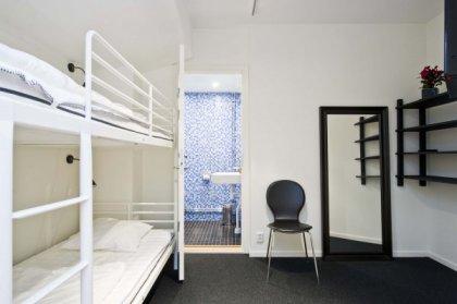 Stockholm Hostel a Stoccolma