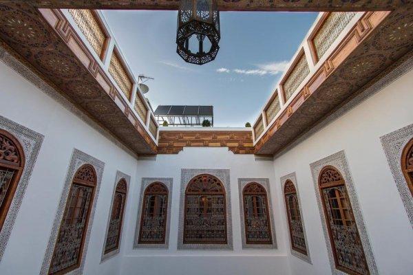 Dar Al Andalous