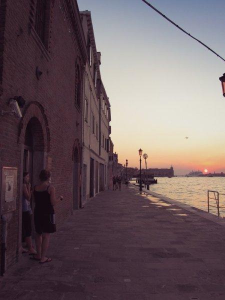 Auberge  'Jan Palach' Venice