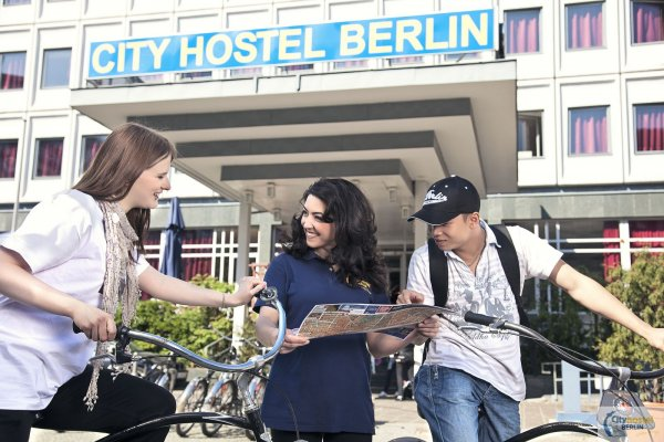 Hostal City Berlin