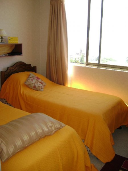 Valparaiso Private Homestay