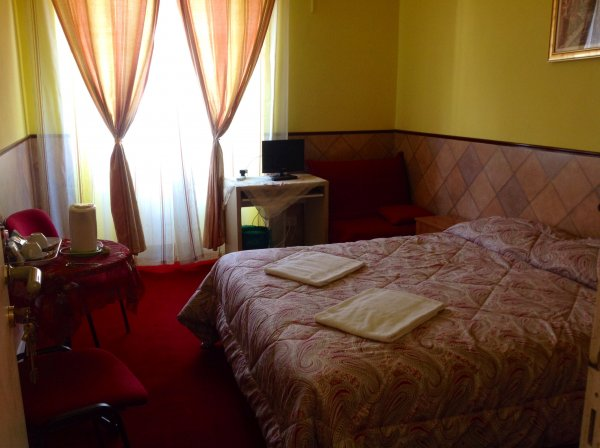 Termini Accommodation